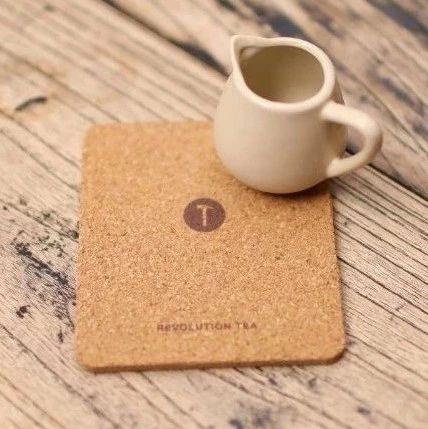 Revolution Tea:一杯奇异的色彩变化